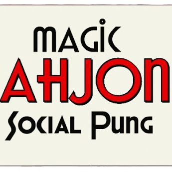 Magic Mahjong Social Pung about