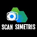 Scan Simetris RSUP Dr.Sardjito icon