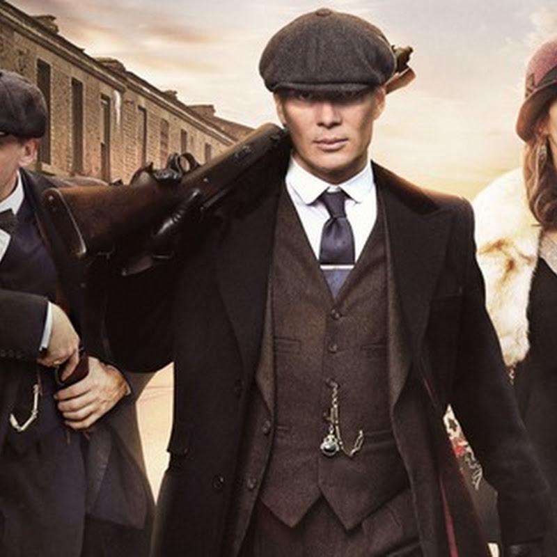 Peaky Blinders è una delle migliori serie tv degli ultimi anni con ottime ambientazioni.