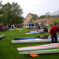 Tour de Gudenå 2010