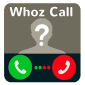 Whoz Call -IdentifyUnknownCall