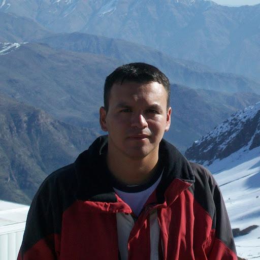 Elisandro Dussan