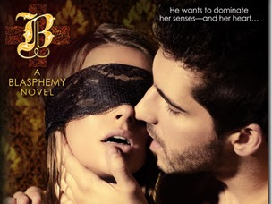 Review: Mastering Her Senses (Blasphemy #2) by Laura Kaye