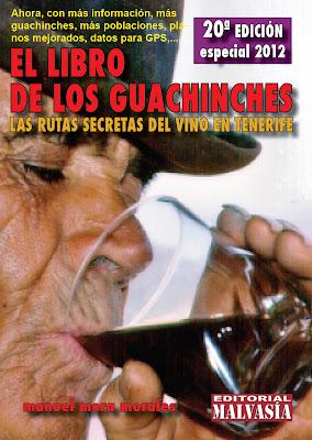 Las rutas secretas del vino en Tenerife