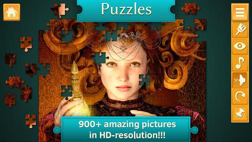 Landscape Jigsaw Puzzles Free 2.2.55 screenshots 3