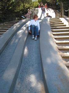Golden Gate Children's Playground. From Top 5 Kid-Friendly Destinations in San Francisco