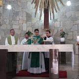 Missa com Padre Mauricio Inacio