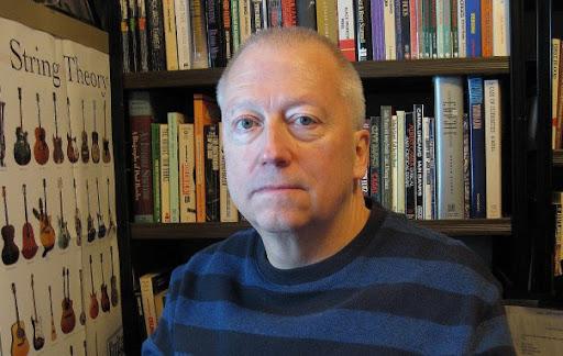 Barry Hammond
