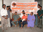 Group photo of Doctors with the Cadres of ABVP :: Date: May 15, 2007, 6:28 AMNumber of Comments on Photo:0View Photo