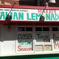Mario's Italian Lemonade's profile photo