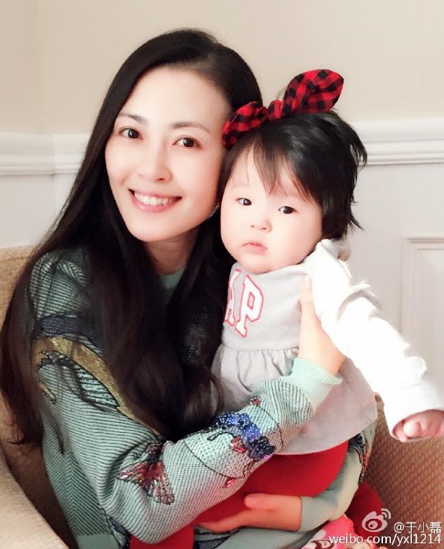 Yu Xiaolei China Actor