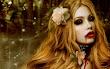 Vampire Blond