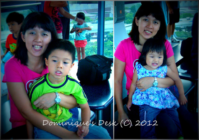 2012 06 023 SOC: Spending time with the Kids