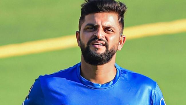 बड़ी ख़बर: धोनी के बाद सुरेश रैना ने किया अंतरराष्ट्रीय क्रिकेट से संन्यास का ऐलान