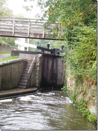 4 deep narrow debdale lock