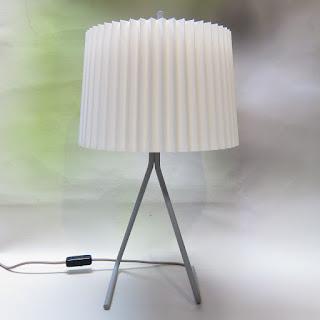 Kalmar Werkstätten Fliegenbein TL Table Lamp #1
