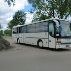 Setra van Besseling travel bus 505