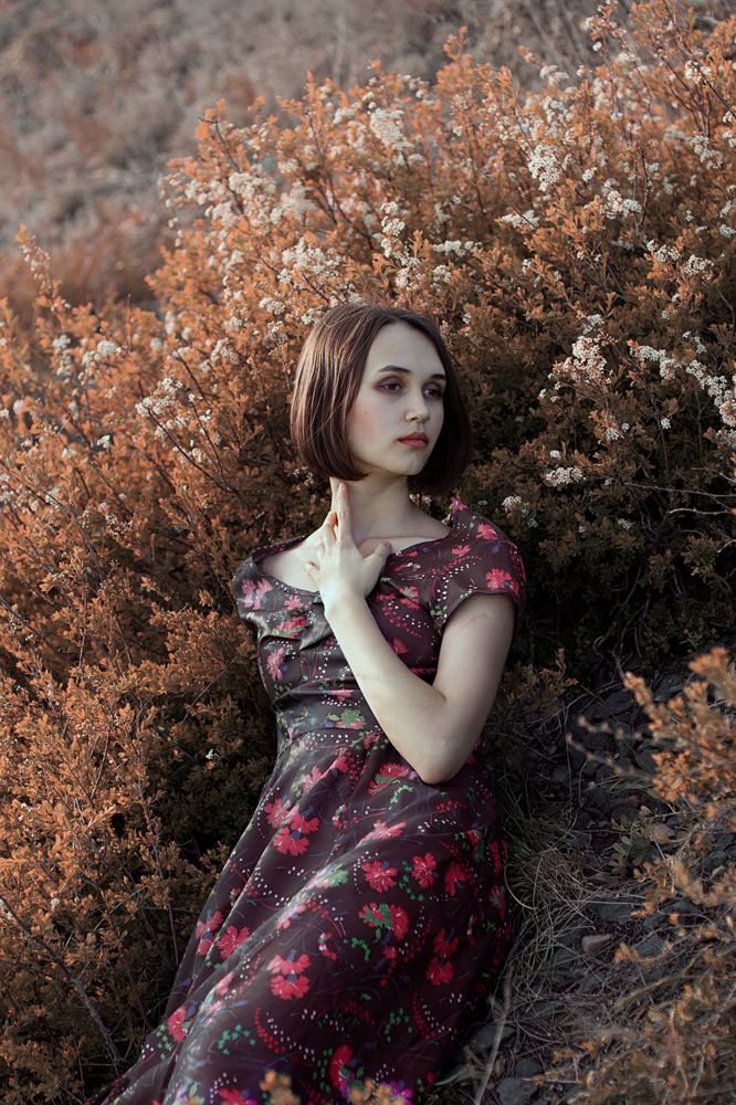 Garden I by Ashai-Autodefe1