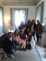 Visita al Hotel Los Patos suite