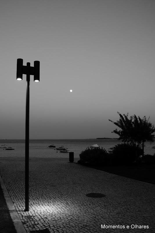 A lua de Fernando Pessoa