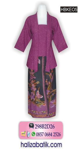 toko baju batik, model baju, macam batik
