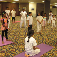 Kids Yoga & Personality Development Camp, Omaha