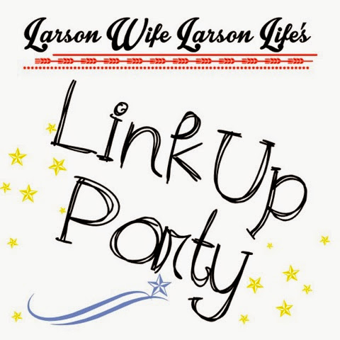 Recipe Link Up Party