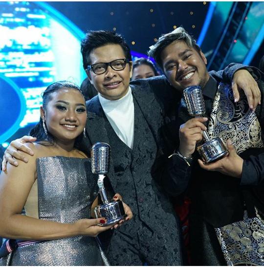 Result and Reunion Show Indonesian Idol 2018 : Awal Perjalanan Idola Indonesia