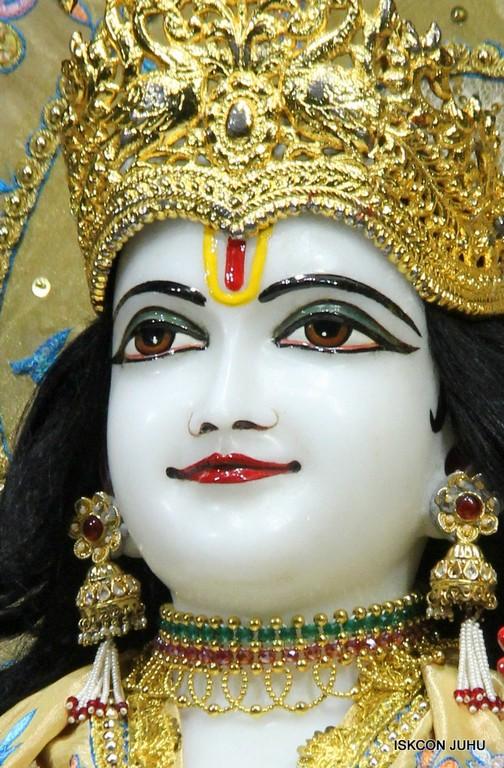 ISKCON Juhu Mangal Deity Darshan on 24 April 2016 (18)