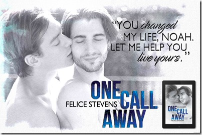 One Call Away Teaser 1