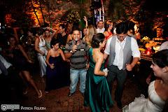 Foto 2223. Marcadores: 05/12/2009, Casamento Julia e Erico, MC, MC Anjinho, Rio de Janeiro