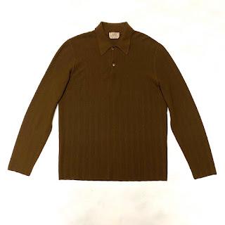 Hermès Vintage Sweater