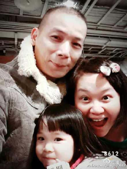 Hsin-Ling Chung / Zhong Xinling  Actor