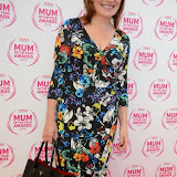 OIC - ENTSIMAGES.COM - Lorraine Kelly at the Tesco Mum Of The Year Awards in London 1st March 2015  Photo Mobis Photos/OIC 0203 174 1069