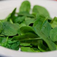 one dish salad