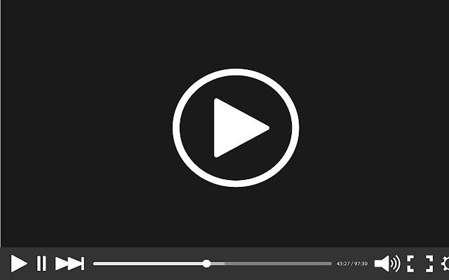 Fix Facebook Video Player