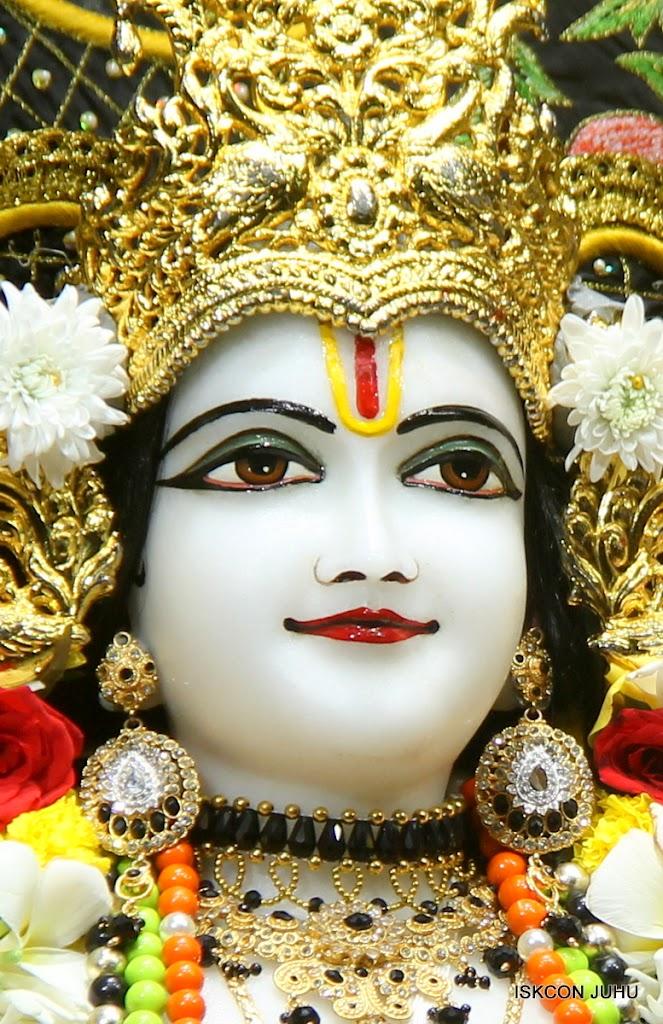 ISKCON Juhu Sringar Deity Darshan on 2nd July 2016 (32)