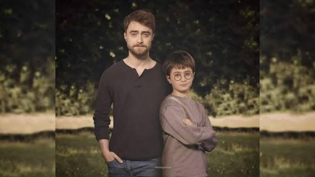 Daniel Radcliffe finalmente revelou qual filme de Harry Potter é o seu favorito