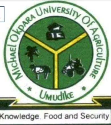 Michael okpara university of agriculture,umudike Admission list for 2020/2021 Released on JAMB CAPS