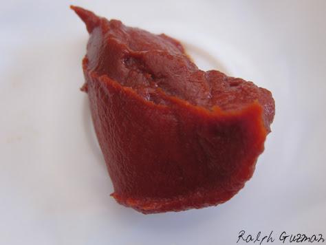 Tomato Paste - RatedRalph.com