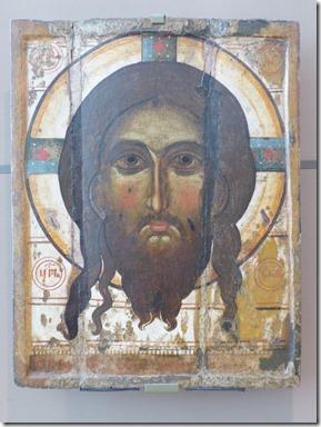 Ttkov Christ  Rostov 13M siecle
