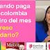 Ingreso Solidario: ¿Cómo cobrar el noveno giro de 160.000 pesos en Bancolombia?