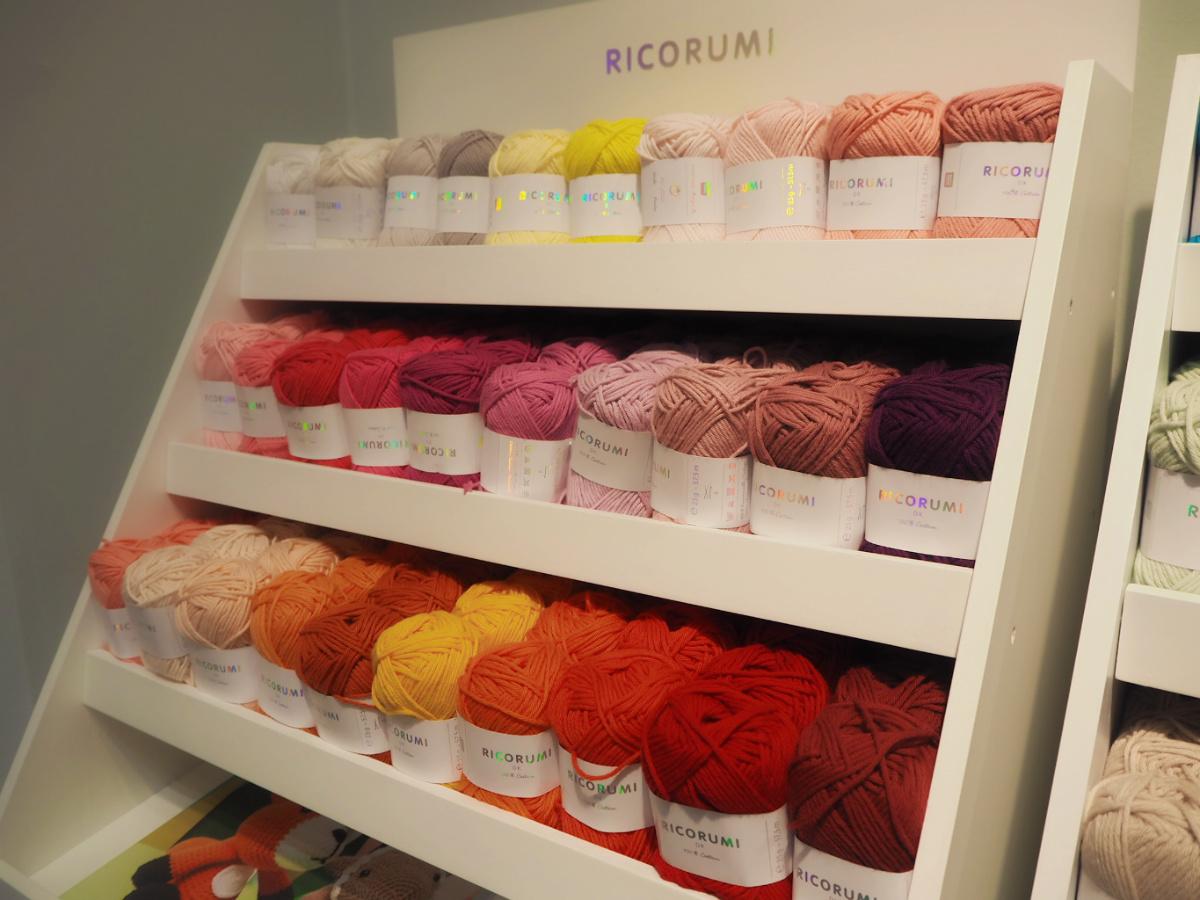 ricorumi - Amigurumi häkeln mit Wolle und Anleitungen von Rico-design