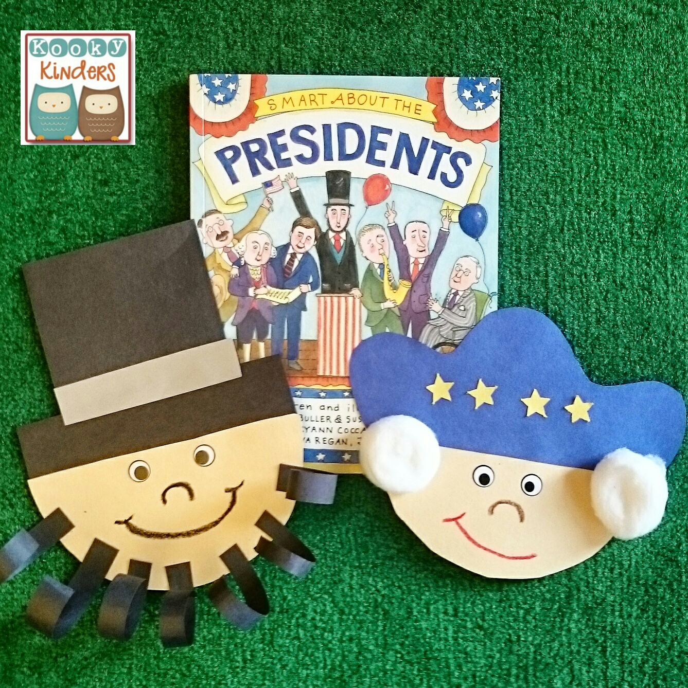 Foofriday Lincoln S Log Cabin And Presidents Day Activities