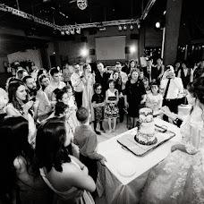Wedding photographer Dmitriy Demskoy (Kurnyavko). Photo of 19.01.2018