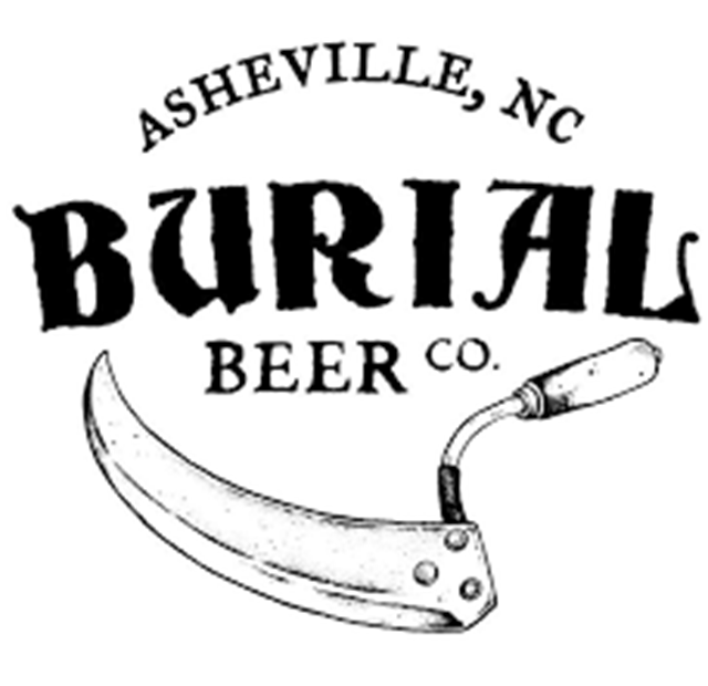 Burial Beer Ambient Terrain Release and Charlotte Can Release
