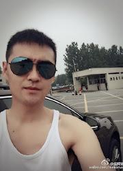 Ren Kenuo China Actor