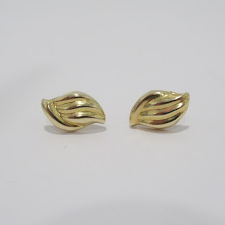 14K Gold Earrings