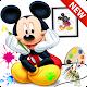 Coloriage pour enfants disney (game)