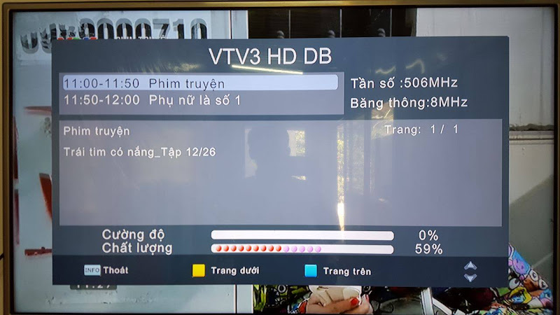 [SO GĂNG] Đầu free DVB-T2: TOPT2 vs VIC T2 vs SDTV15-s VS PANTESAT HD-2008 12438920_614357755369137_1295916655_o